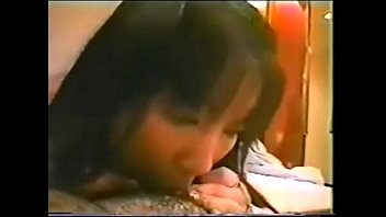 japanese college girl gets a big.