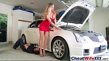 (samantha saint) cheating wife love sex on camera mov-27