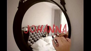 johanna blue eyes