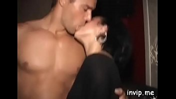 astounding party with horny bitches riding dick until morning