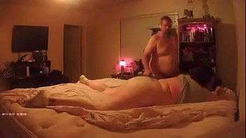 bbw wife fucks a big dick toy and me