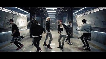 bts - danger mv kpop