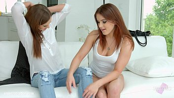 evalina darling with tina kay having lesbian sex.