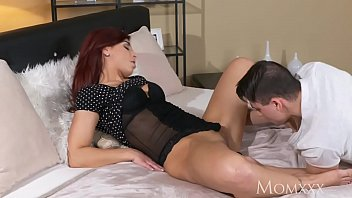 mom hot and horny czech redhead milf next.