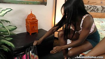 hot ebony girls love playing with.