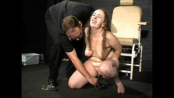 interrogation punishment and hardcore bdsm