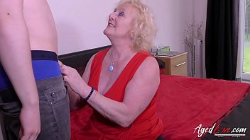 agedlove blonde mature an youngster hardcore.
