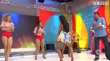 apresenta&ccedil_&atilde_o bailarinas show tony nunes