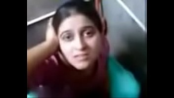 punjabi girl komal giving hot blowjob in toilet.