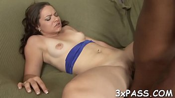 white beauties get pounded