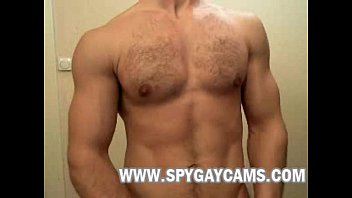 hairy guys gay www.spygaycams.com