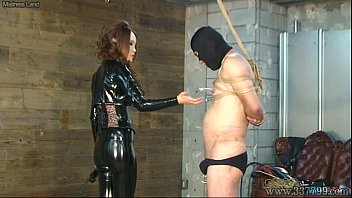 mistress land slave is hanging around