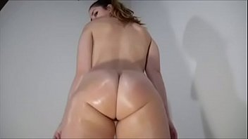 sexy bubble butt pawg twerking part.