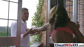 superb mature lady (peta jensen) in cheating sex.