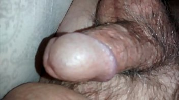 stroking to wife'_s ass