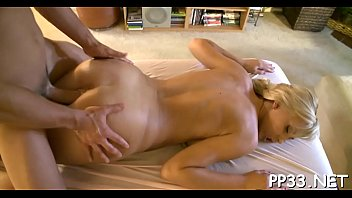 oil massage and biggest marital-device