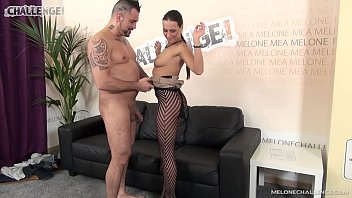 big guy show her muscle cock to pornstar.