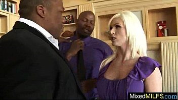 huge black cock fill wet mature hot lady.