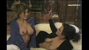 two women smokers