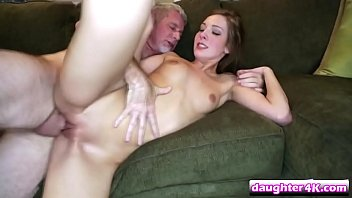 two kinky dads swap their daughters and molly.