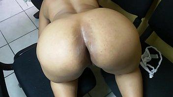 anal a madura culona le gusta por el culo