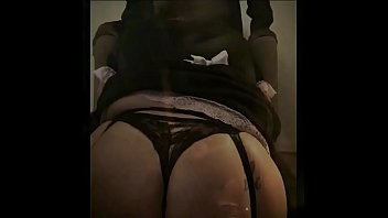 big booty maid for black cock