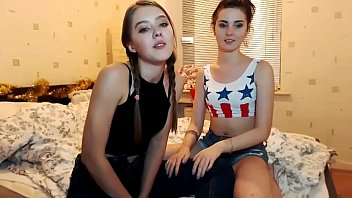 two young  russian prostitutes