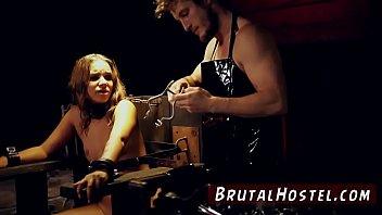 rough massage sex and pussy pump slave xxx.