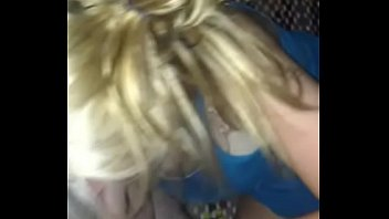 blonde from camgirlslive.webcam giving great head.