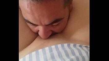 mexican girl enjoying best oral sex.