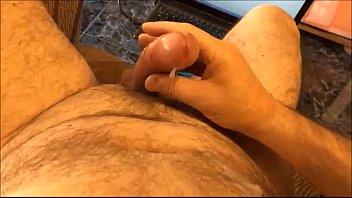 big load cumshot sow motion