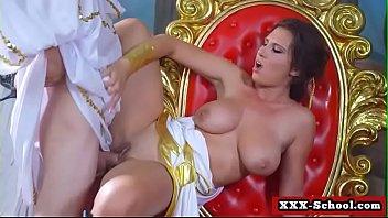 big tits in history (ayda swinger &amp_ jordi.