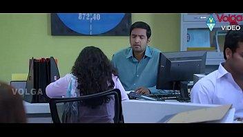 nitya menon back to back hit scenes --.