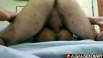 asian sex diary - two shy filipina sluts.