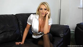 lucy zara jerk off instruction jerk it off.