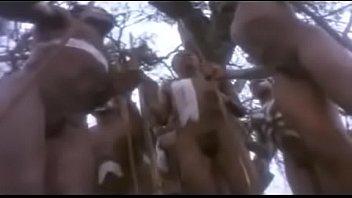 african tribal ritual