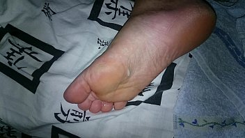 my wife&#039_s feet are moving after ejaculation while.
