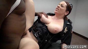 milf anal swallow milf cops