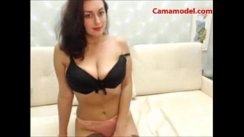 camamodel.com presents hot sexy milf on webcam showing.