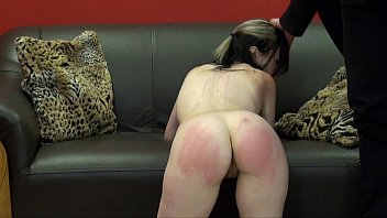 extreme amateur spanking and whipped ass punishment of.