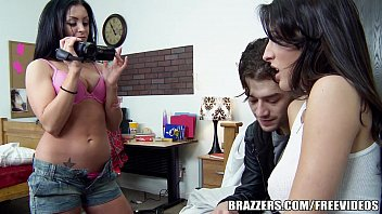 brazzers - kortney kane'_s coed sex.