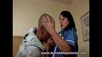 british amateur nurse gets anal sex.