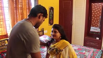 indian hot young teacher hot romance with student.