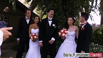digitalplayground - wedding belles scene 2 (casey calvert,.