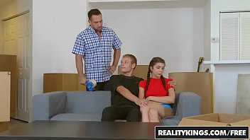 realitykings - sneaky sex - moving.