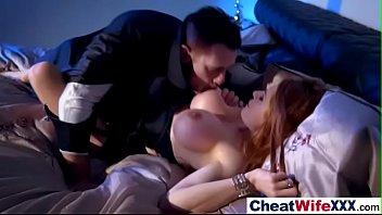 hardcore sex act with cheating naughty sluty wife.