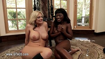 1-extremely hot lesbian pornstars inserting fun things into.