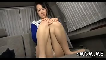 milf in heats craves for asian dick to.