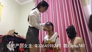chinese femdom 762
