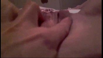 greek milf masturbate home alone